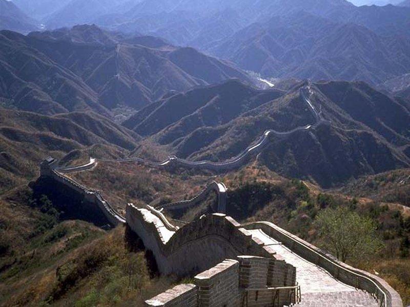 15-day china tour of beijing/xian/wuhan/yangtze river cruise/chongqing/guilin/shanghai